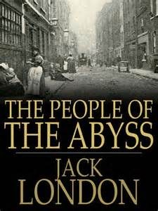Jack London the People of Abyss
