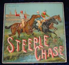 History Of Steeplechasing