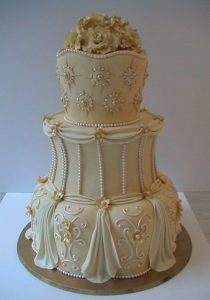 wedding cakes victorian era royal wedding cakes 25879
